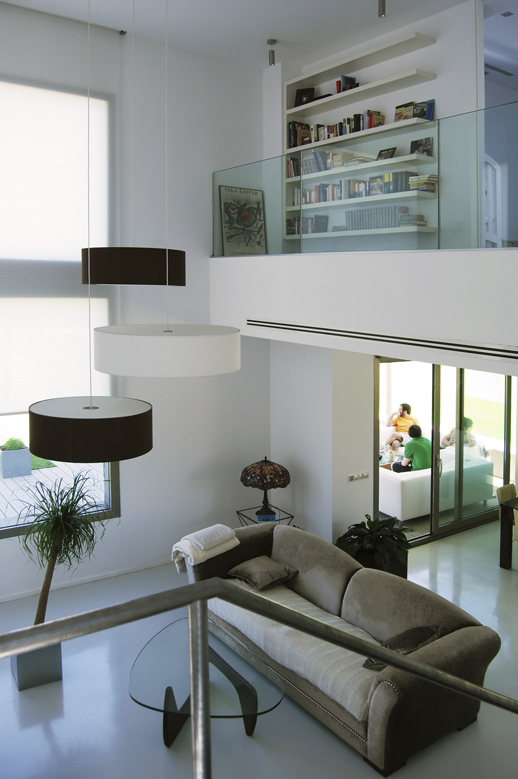 Salón-Doble-Altura-Casas-Bonitas-Lujo-ACGP-Arquitectura