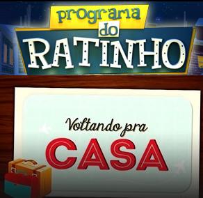 Fazer Inscrição 2017 Ratinho Voltando Pra Casa