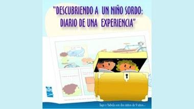 Descubriendo a un niño sordo: diario de una experiencia