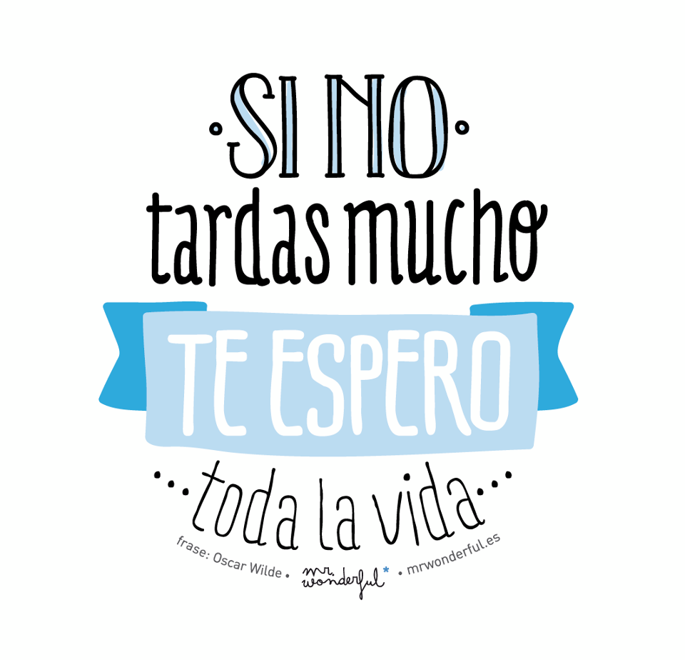 volando con wendy mr wonderful y sus maravillosas frases