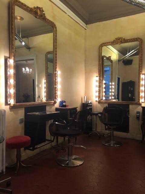 Salon Coiffirst Aix-en-Provence