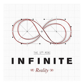 INFINITE – Reality Albümü