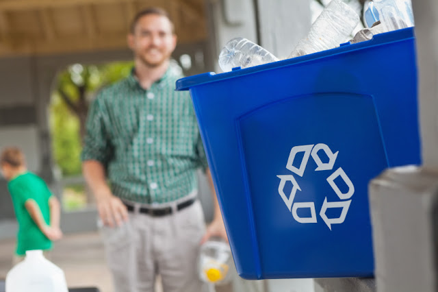 Descubra aqui onde descartar o seu lixo