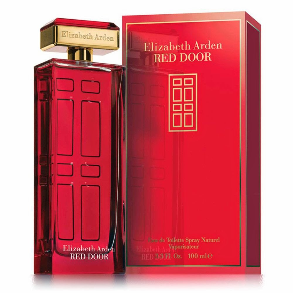 Elizabeth Arden Perfumes Price List - Red Door Green Tea ...