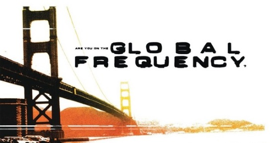 FRECUENCIA GLOBAL (GLOBAL FREQUENCY), DE WARREN ELLIS. LA CRITICA
