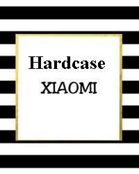 Hardcase handphone (custom case)Xiamoi