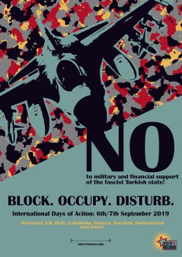 BLOCK,OCCUPY, DISTURB.