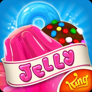 Candy Crush Jelly Saga Mod Apk 1.25.4 Mega Mod