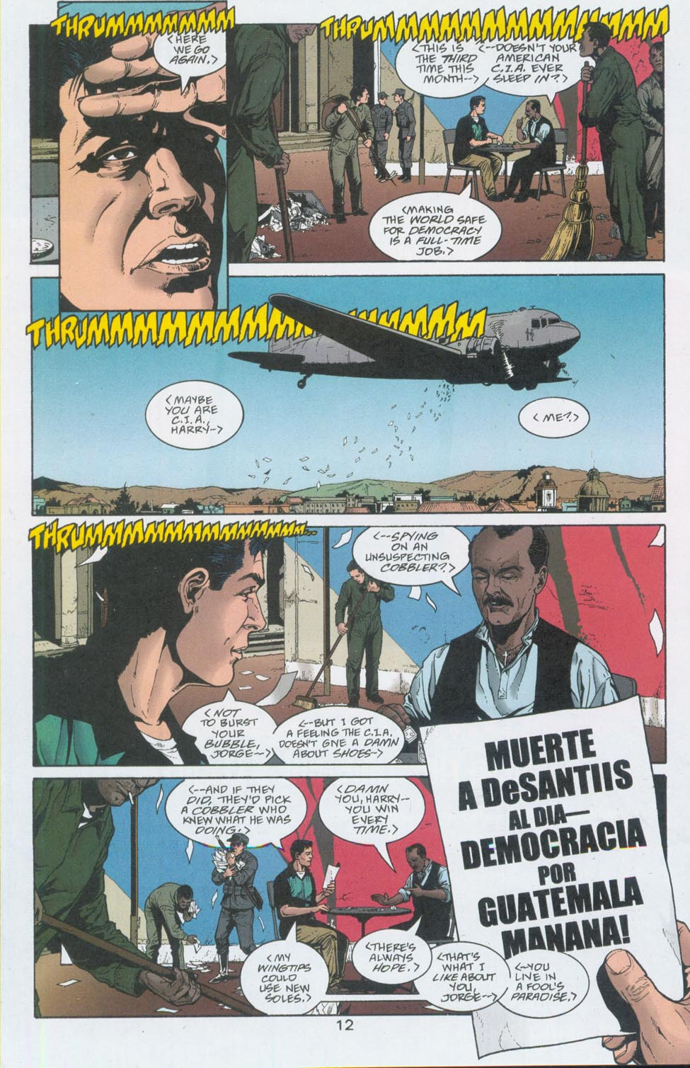 Read online American Century comic -  Issue #2 - 13