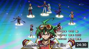 Yu-Gi-Oh! Arc-V - Episódio 56