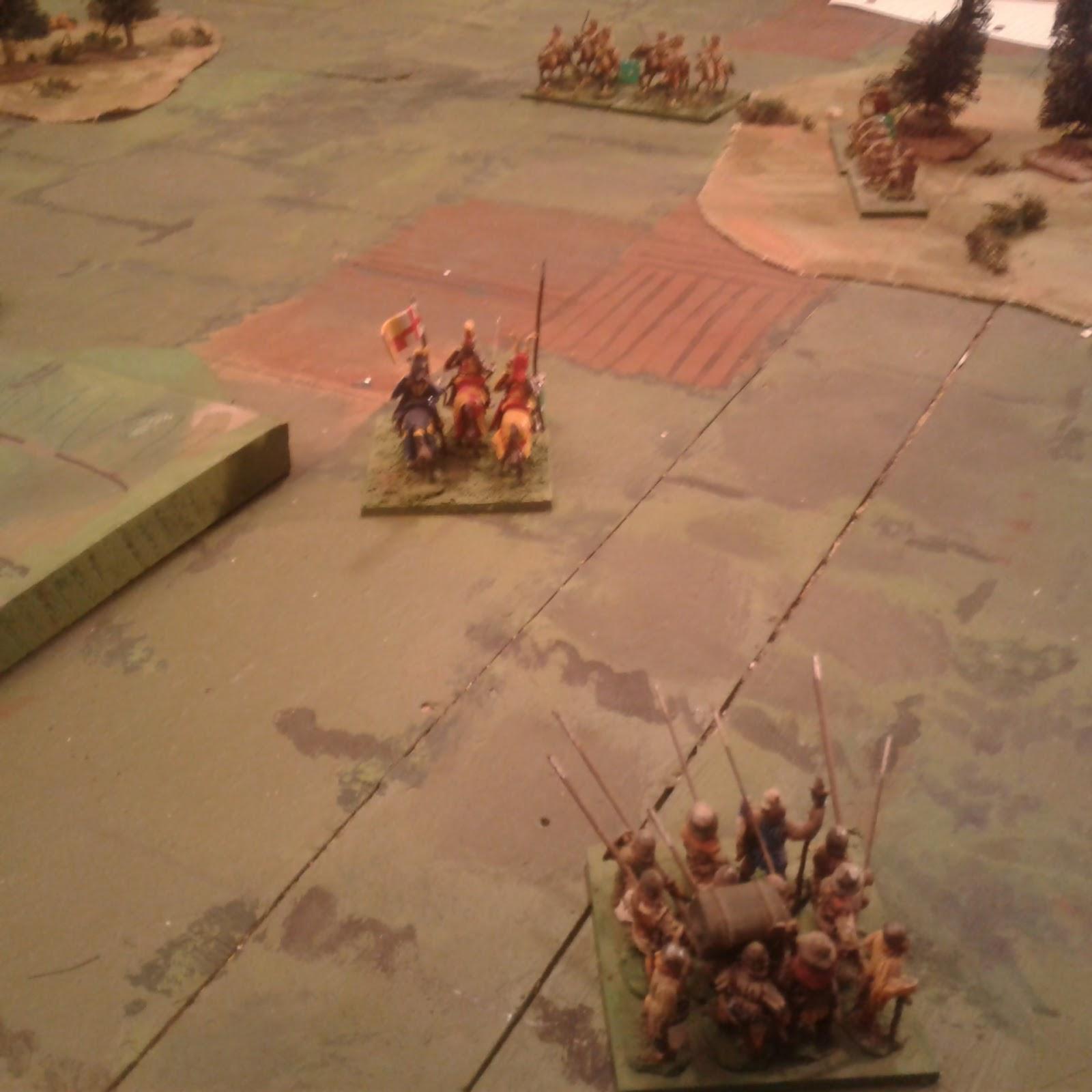 Into The Wild Warriors Summary: Gathering Of Hosts