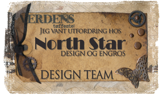 North star design og engros
