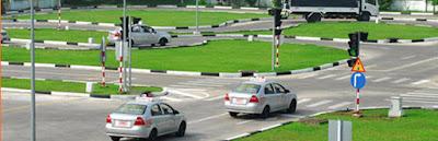 Trung tâm dạy lái xe ô tô chuyên nghiệp nhất Hà Nội