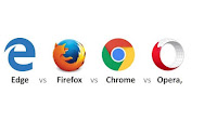 Test di velocità browser: qual è più veloce tra Chrome, Firefox, Edge ed Opera