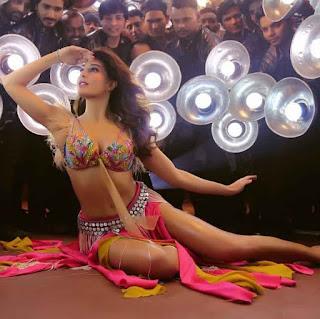 Jacqueline Fernandez is Queen of remix version