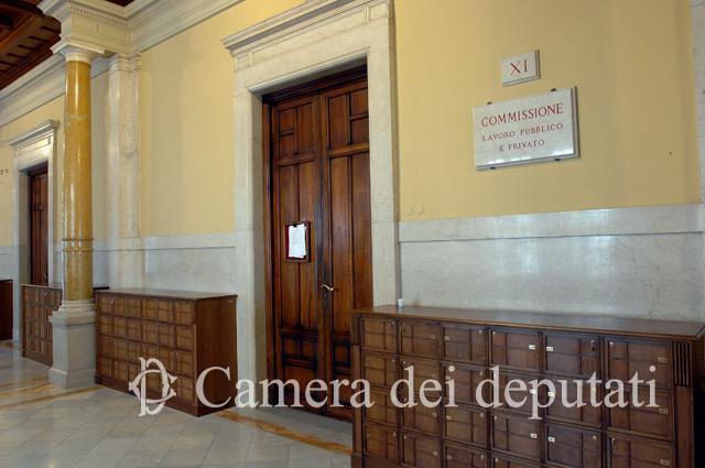 Afrodite k malattia e partite iva aggiornamenti dalla camera for Commissione lavoro camera