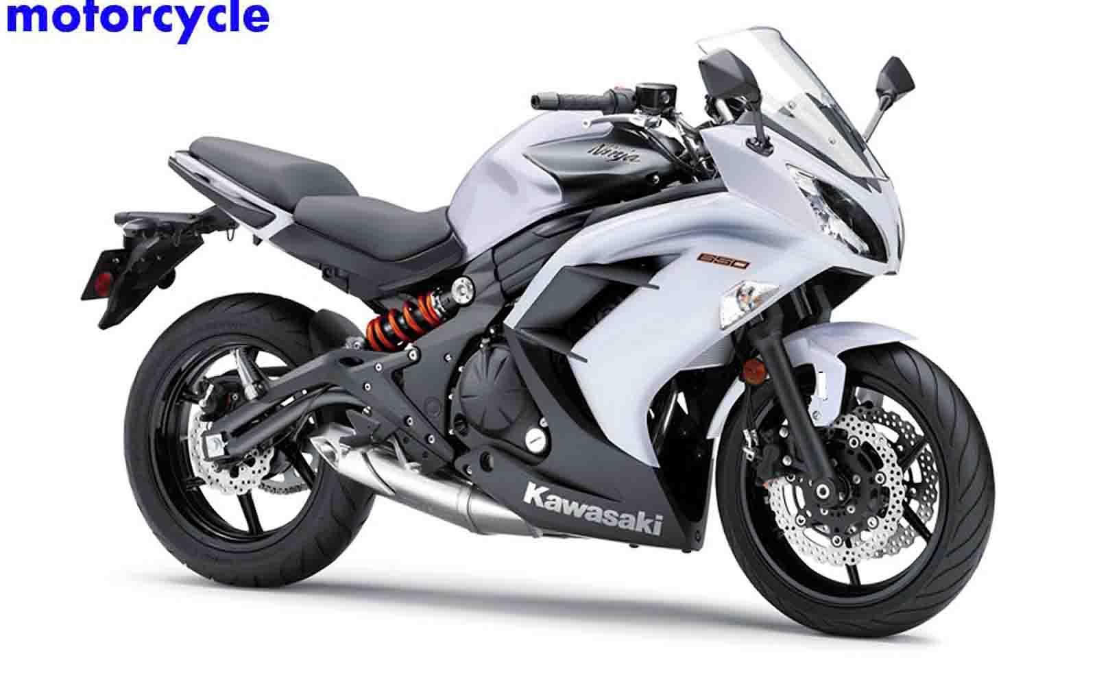 kawasaki er 6 motorcycle. Black Bedroom Furniture Sets. Home Design Ideas