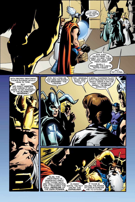 Thor (1998) Issue #39 #40 - English 15