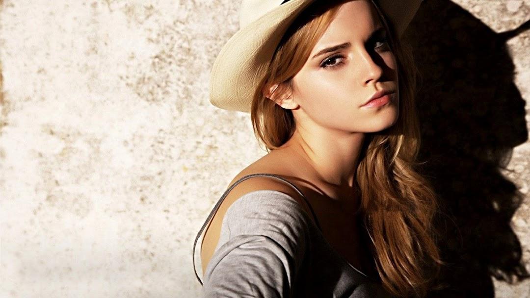 Emma Watson HD Wallpaper 7