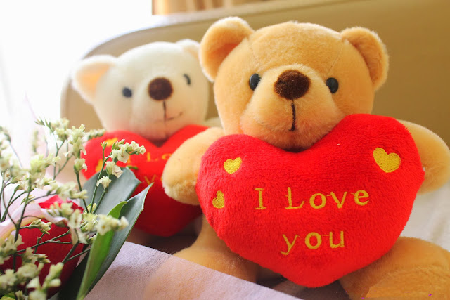 Valentine's Day Wishes For Boyfriend and Girlfriend