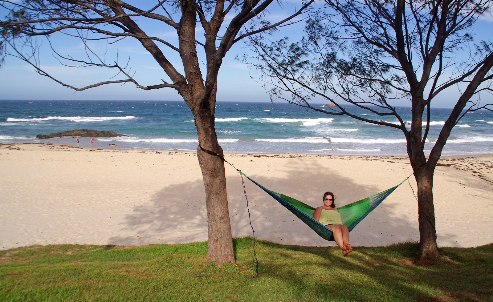 West Coast Hammocks: The Ultimate in Luxury Hammocks