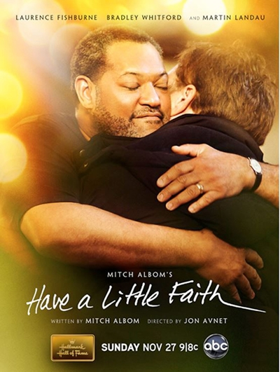 Have a Little Faith DVDRip Español Latino Descargar 1 Link