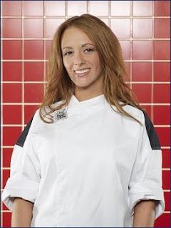 Melissa Firpo