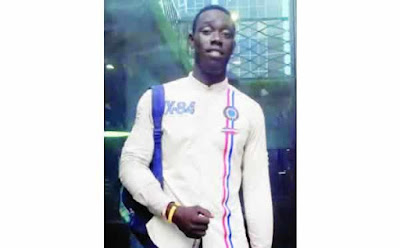 Painful Death: Lagos Family Tackles LUTH Over Son's Death