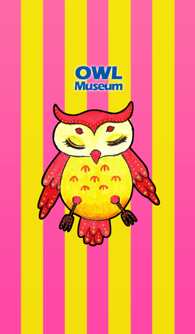 OWL Museum 30 - Only You Owl