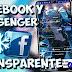 Facebook Frost Trasparente en su versión pro totalmente gratis