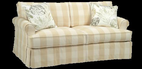 Hildreth S Home Goods Spotlight Four Seasons Slipcover