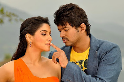 Vijay Asin Hot Photo shoots