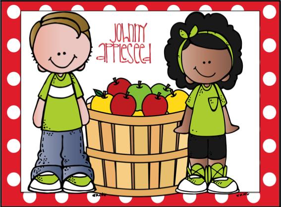 johnny appleseed birthday 1st Grade Hip Hip Hooray!: Happy Birthday Johnny Appleseed! johnny appleseed birthday