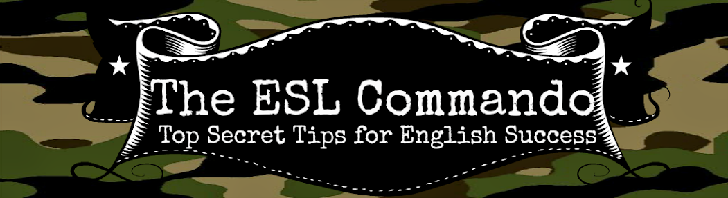 The ESL Commando