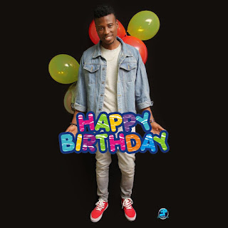 Matts - Hbd Mr. Maio (Prod. by CazRECORDS)