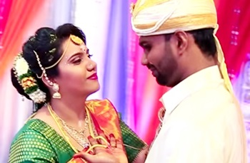 Indian Wedding Filmmaker l Sarveshvaran Karunavani