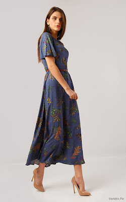 Vestidos Largos y Bonitos