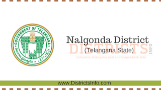 Nalgonda District New Revenue Divisions and Mandals