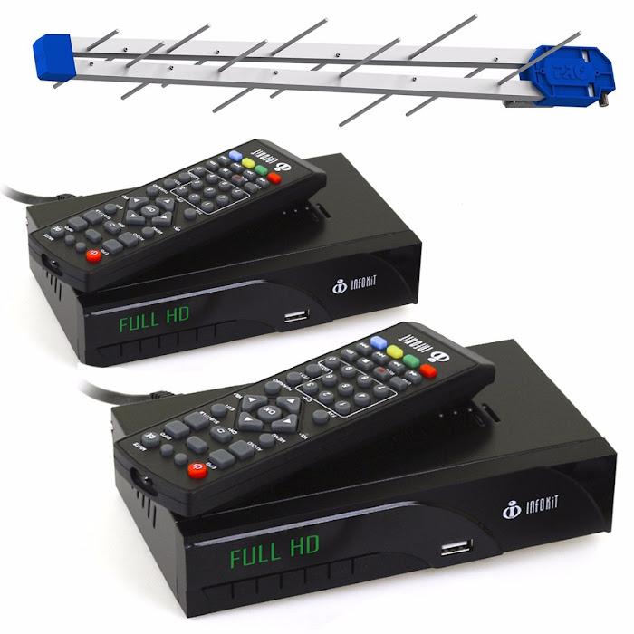 Você sabe quanto custa um Conversor Digital e uma Antena Digital para sua TV se tornar Digital? Existem opções de Kits de Conversor Digital Century + Antena Digital á partir de R$ 98,00. Eles permitem ver apenas TV Aberta. Será que vale á pena? Leia abaixo!