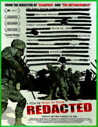Redacted (2007) | 3gp/Mp4/DVDRip Latino HD Mega