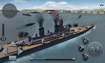 لعبة Ships of Battle للأندرويد، لعبة Ships of Battle مدفوعة للأندرويد، لعبة Ships of Battle مهكرة للأندرويد، لعبة  Ships of Battle كاملة للأندرويد، لعبة Ships of Battle مكركة، لعبة Ships of Battle مود فري شوبينغ