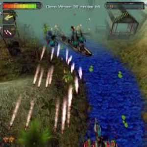 download airstrike ll gulf thunder pc game full version free