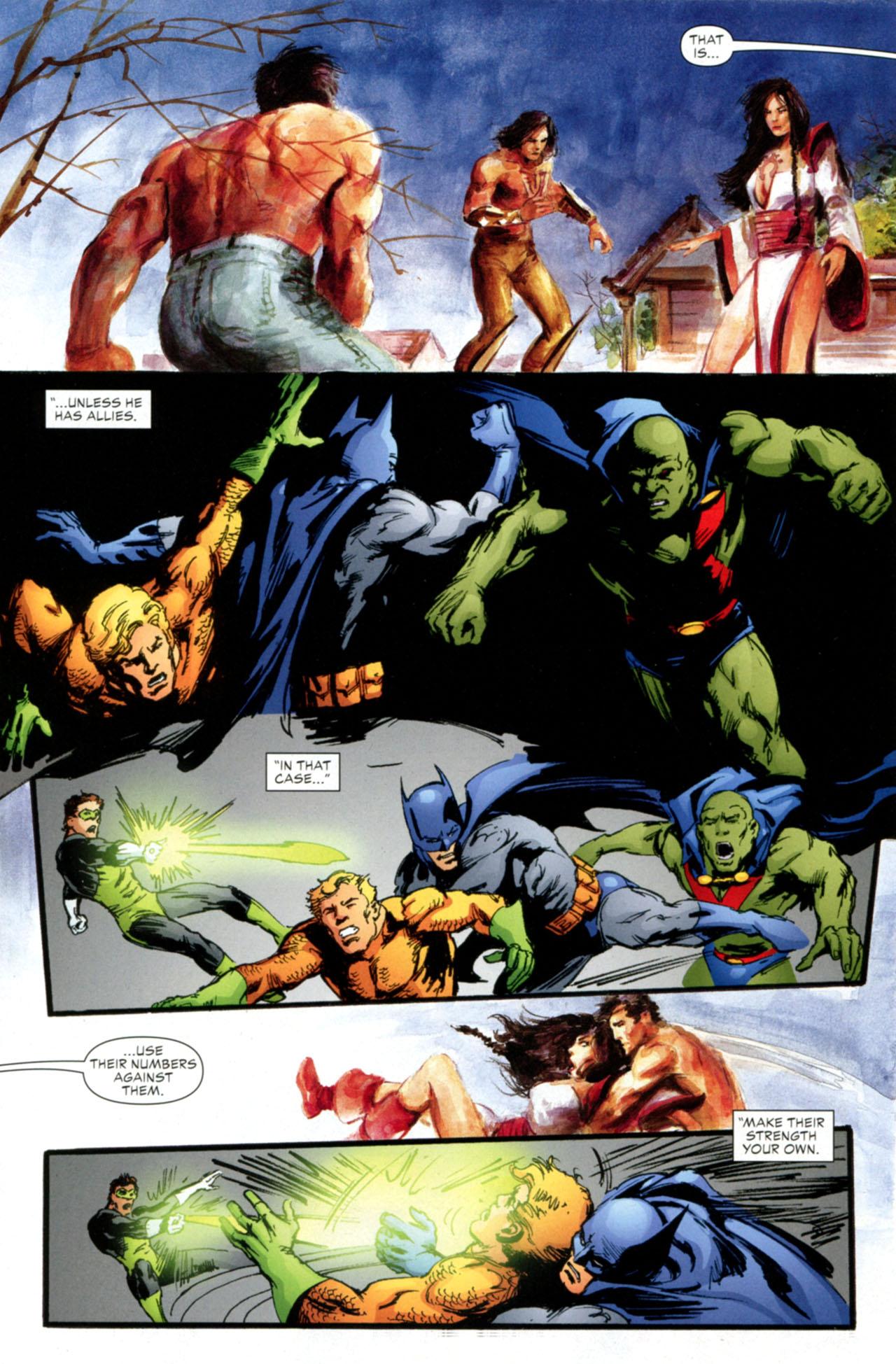 Batman Confidential Issue #53 #53 - English 5