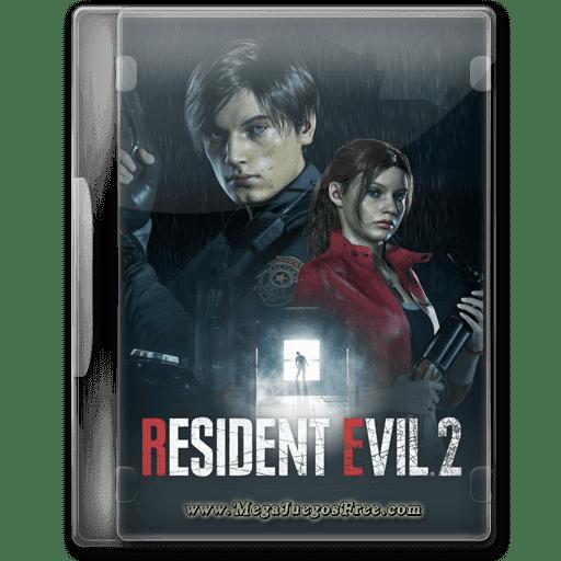 Resident Evil 2 Full Español