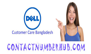 Dell Customer Care Toll Free Numbers in india