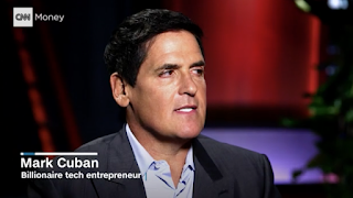 Mark Cuban To Take His Trolling Of Trump To The Front Row Of Monday's Debate