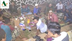 Akibat Terpilih Satkorpok Banser Ngabul, Tahunan, Jepara