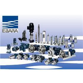 Sửa máy bơm nước EBARA tại Hà Nội