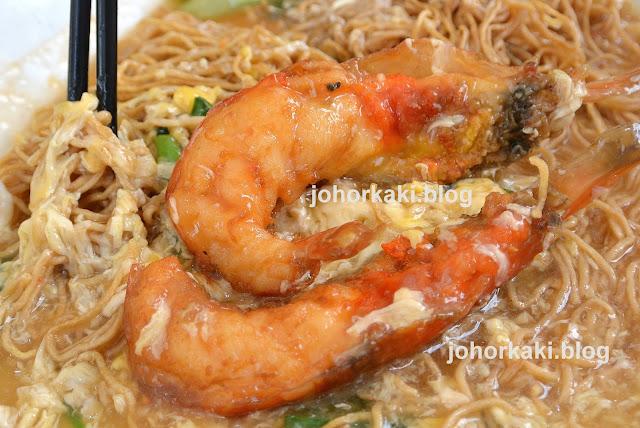 Sang-Har-Mee-CF-Fish-Head-Noodle-创发生蝦鱼头米