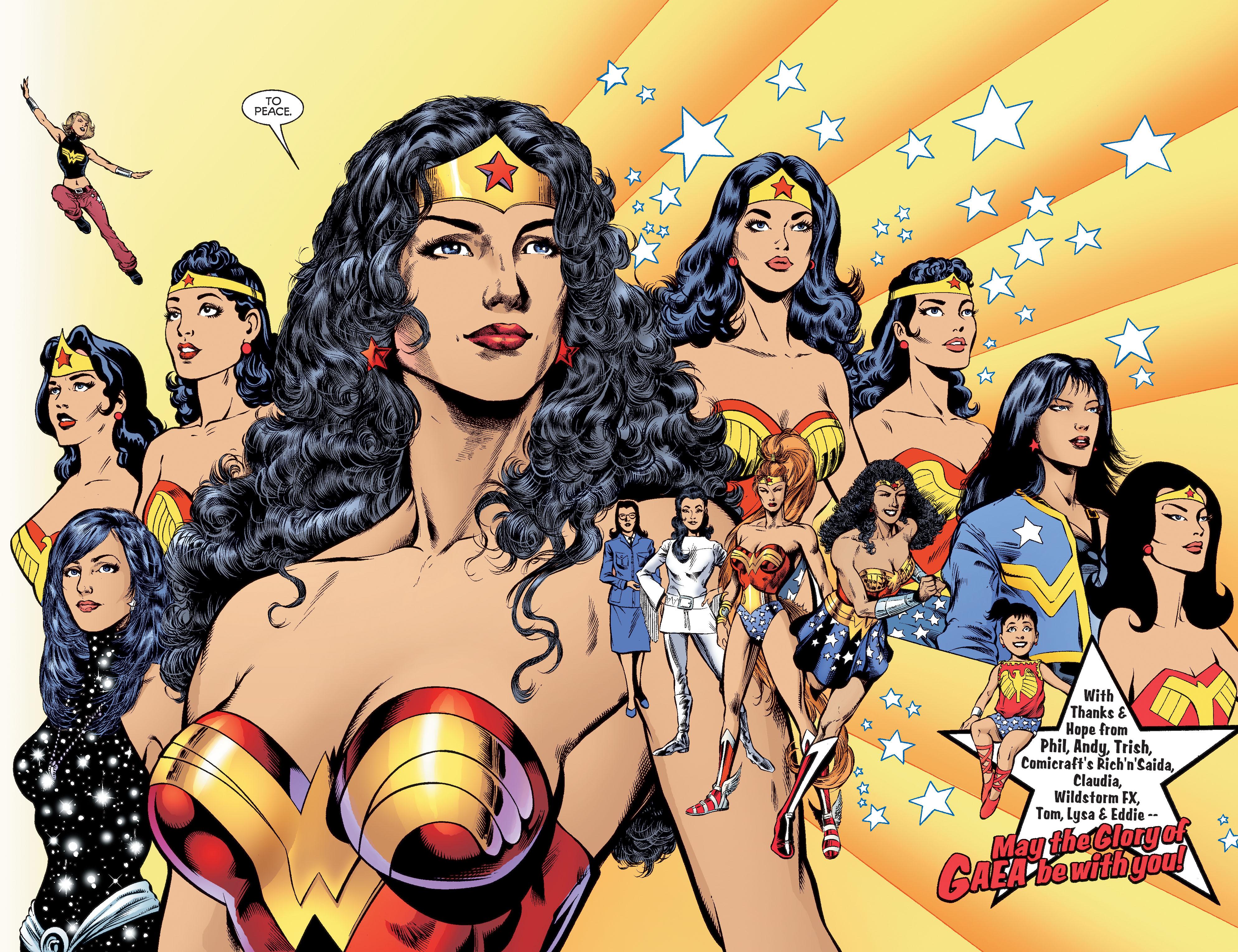 Read online Wonder Woman (1987) comic -  Issue #188 - 22